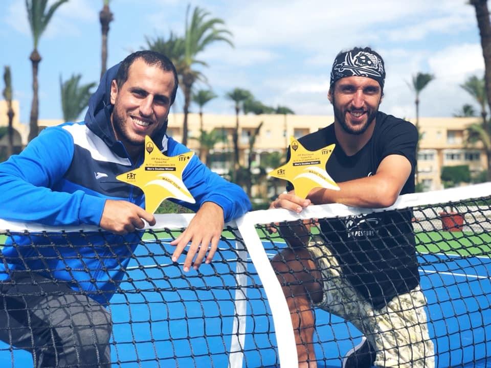 Българският тенисист Васко Младенов се класира за втория кръг на