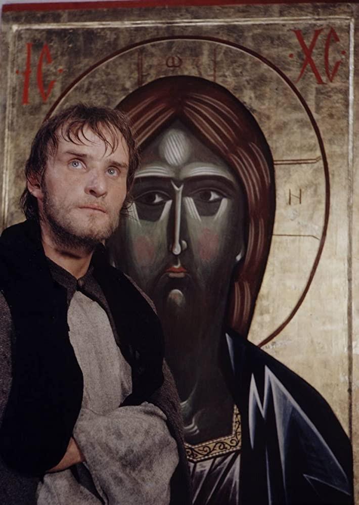 """Андрей Рубльов"" (1966)"