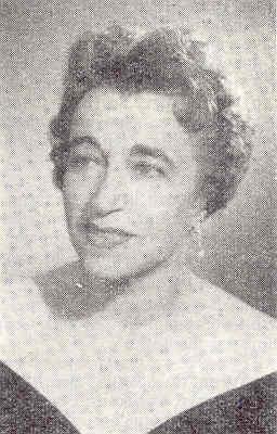 Донка Куртева (1906-1991)