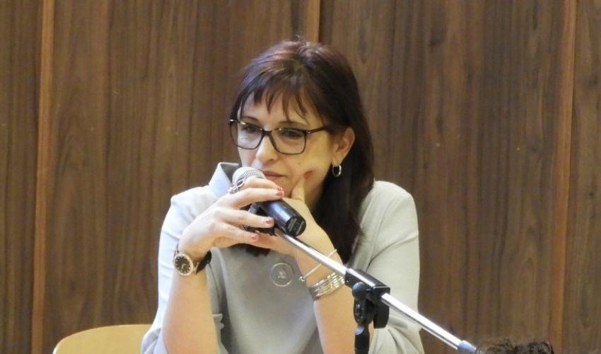 Мария Носикова