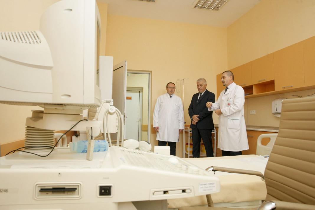 Даряването на органи не е много популярно в България, но