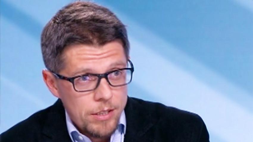 Стоил Цицелков