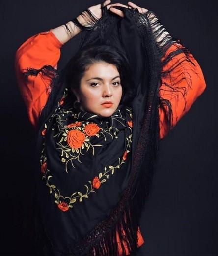 Салина Александрова