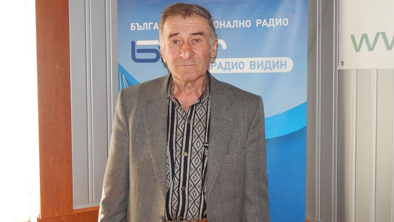 Захари Костов