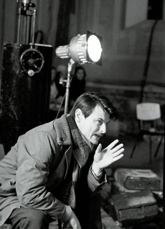 Андрей Тарковски