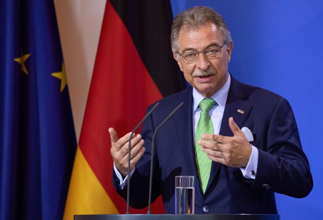 Федерацията на германските индустриалците (BDI) понижи прогнозата си за растеж