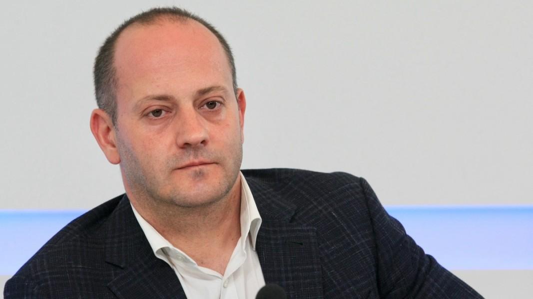 Radan Kınev