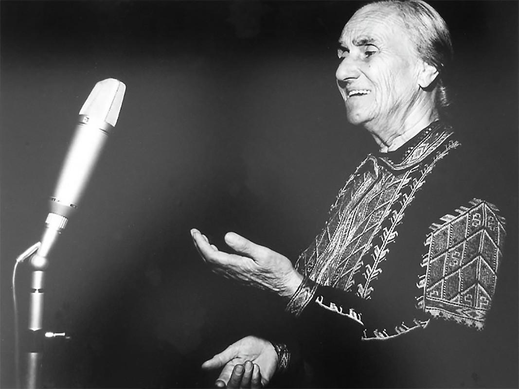 Гюрга Пинджурова