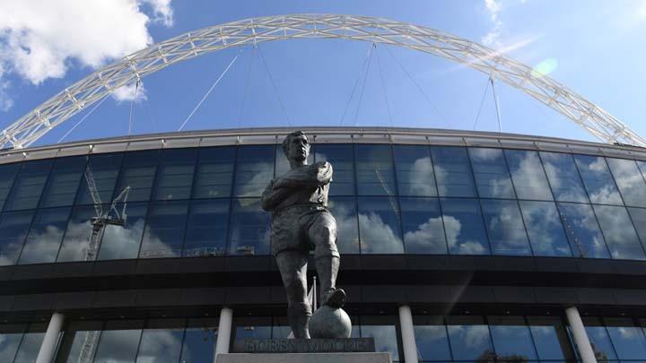 """Футболната асоциация на Англия се е съгласила да продаде """"Уембли"""""""