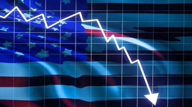 Икономиката на Съединените щати може да се свие с около