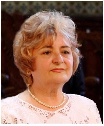 Доц. Анна Драганова