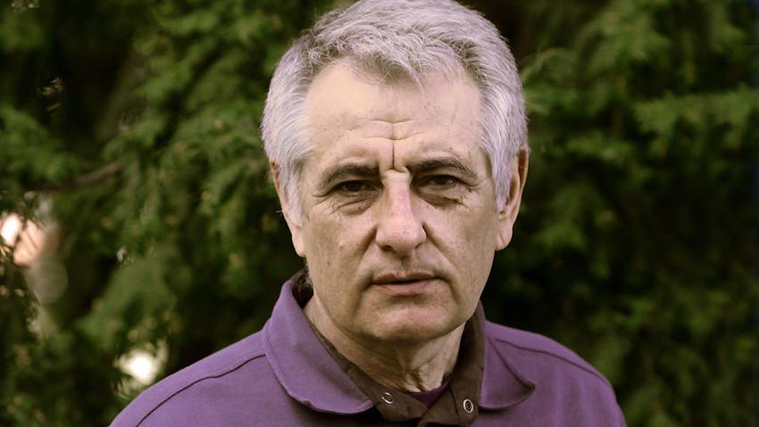 Почина нашият дългогодишен, обичан и уважаван колега Георги Василски. Въпреки