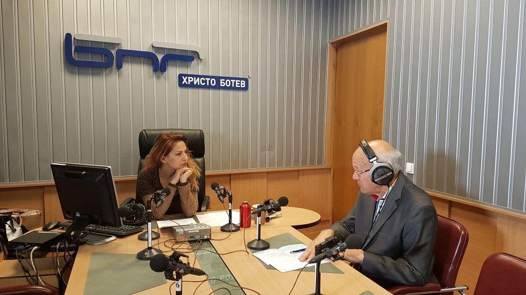Ива Дойчинова и Атанас Паскалев