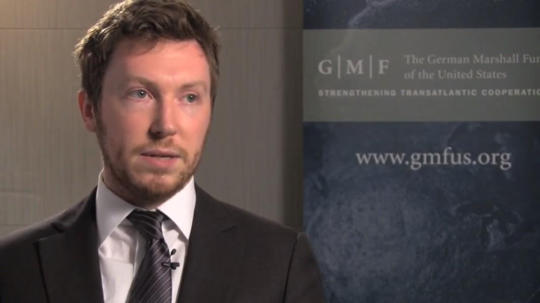 Андрю Смол - анализатор от Европейския съвет за външна политика.