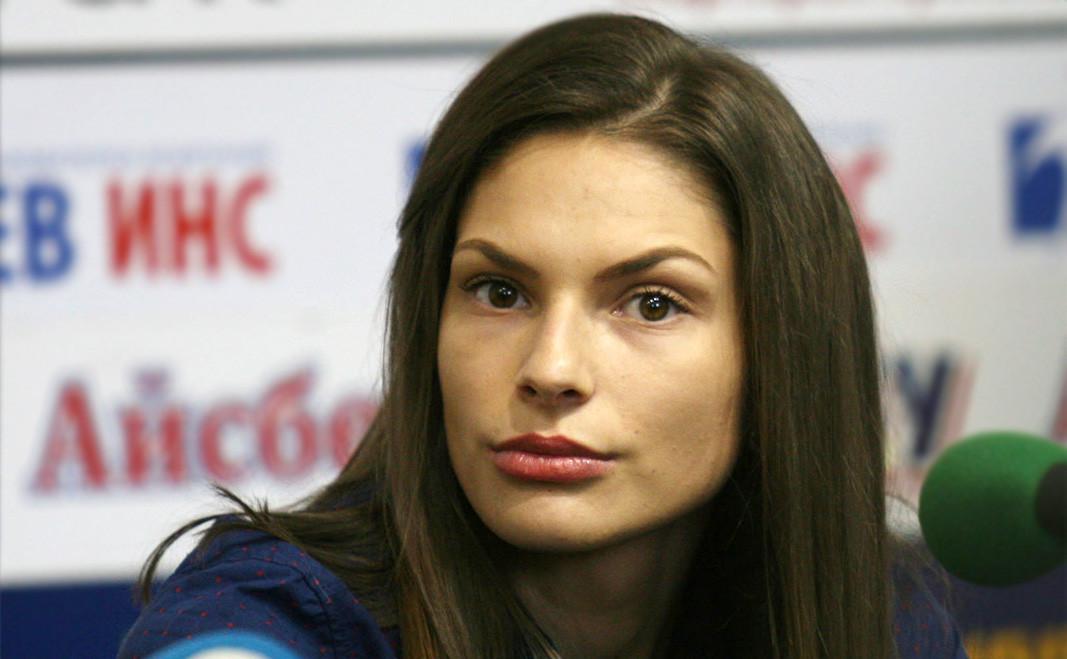 Gabriela Petrova