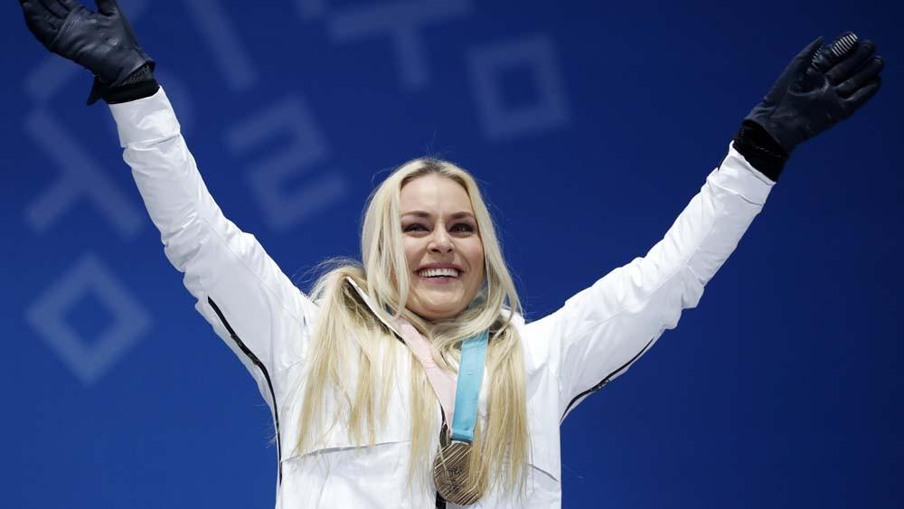 Американската алпийка Линдзи Вон обяви, че ще се оттегли от