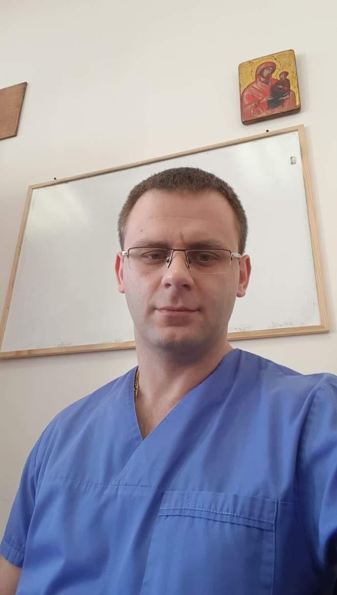 Д-р Евтим Александров