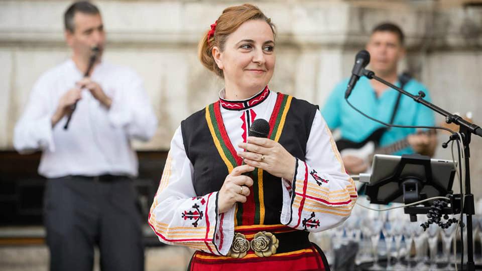Магдалена Тодорова