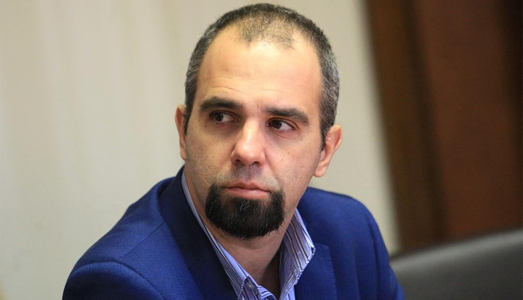 Пырван Симеонов