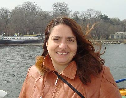Доц. д-р Елисавета Пенева