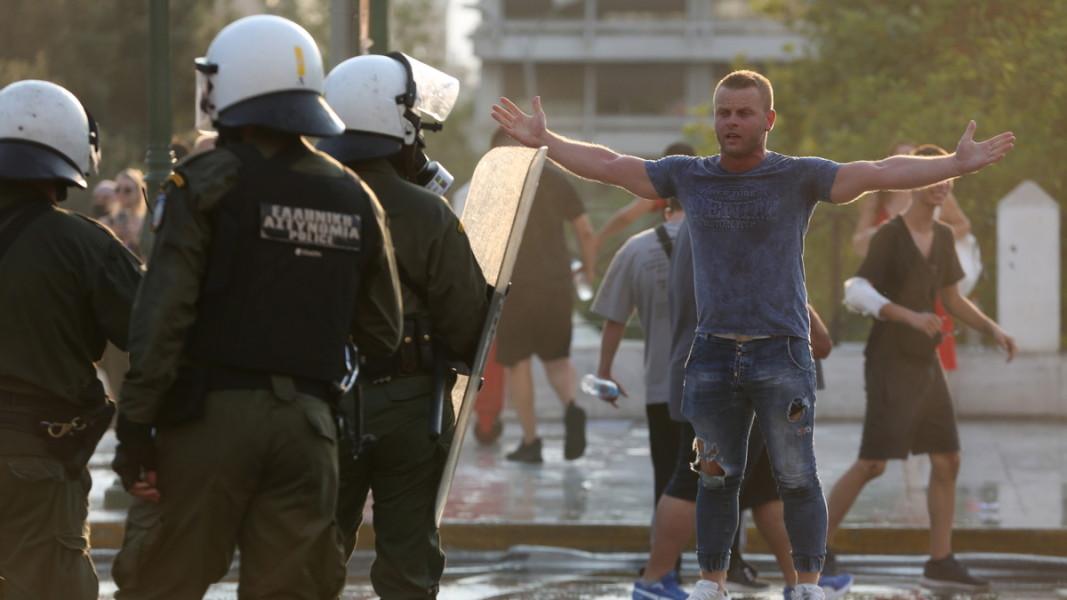 Атина, 21 юли/ЕПА/БГНЕС