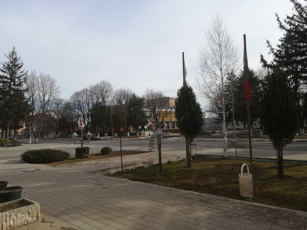 село Хърлец, община Козлодуй