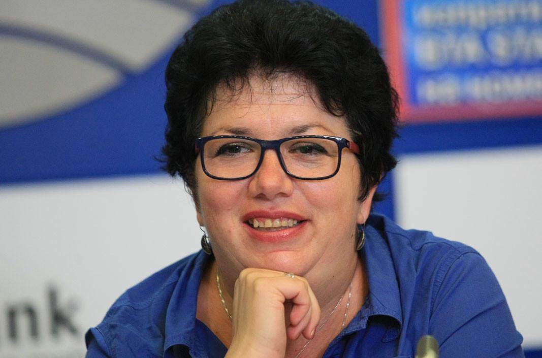 Nadezhda Ilíeva