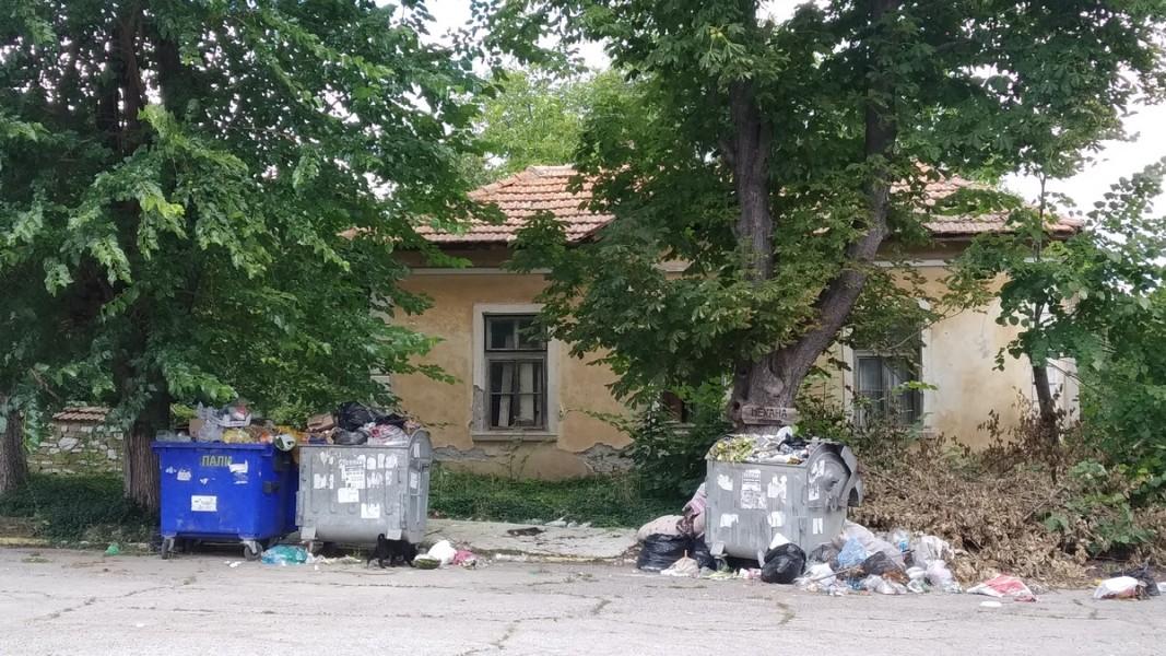 Село Брезнишки извор                               Снимка: Добринка Добрева