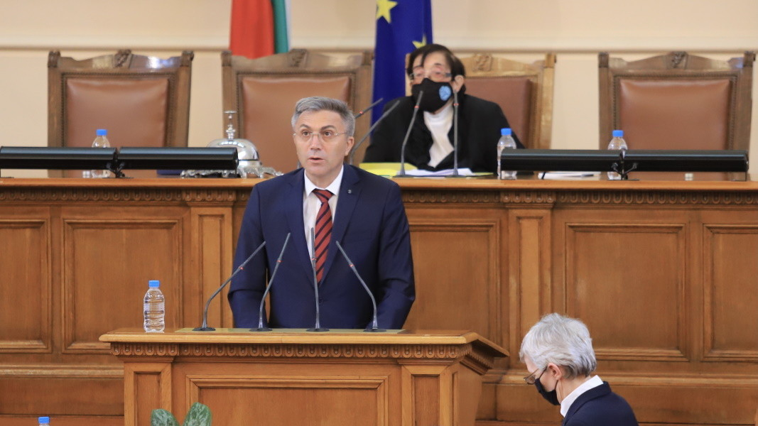 Mustafá Karadayí