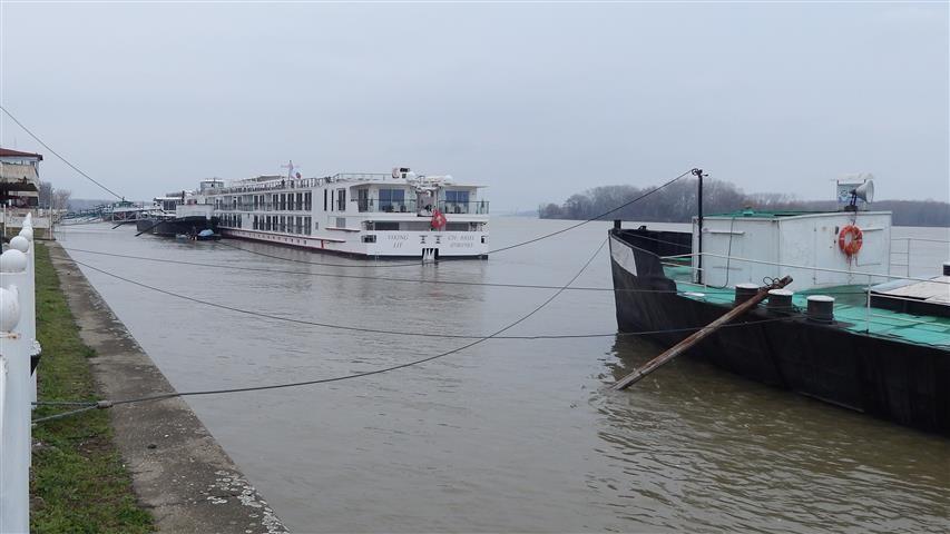 Река Дунав                                Снимка: Радио Видин