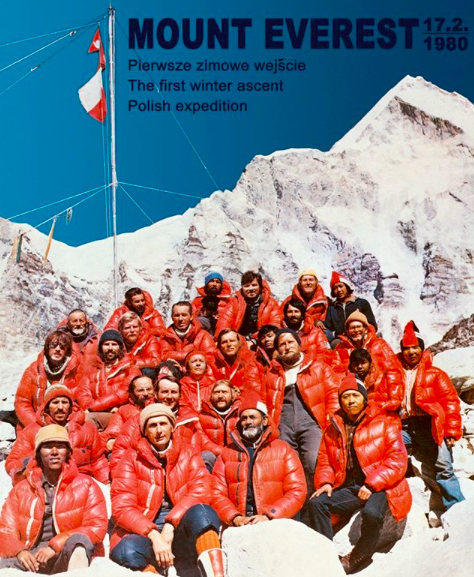 Експедицията Еверест '80