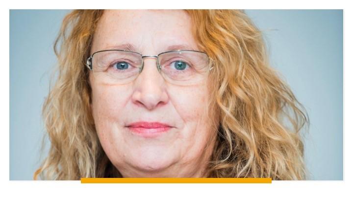 Цветелина Милославова, Снимка: Българска асоциация лимфедем