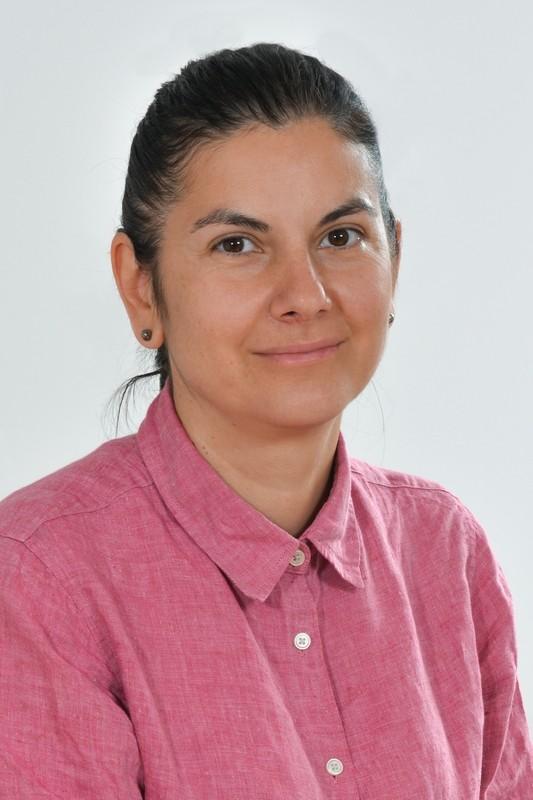 Велина Григорова