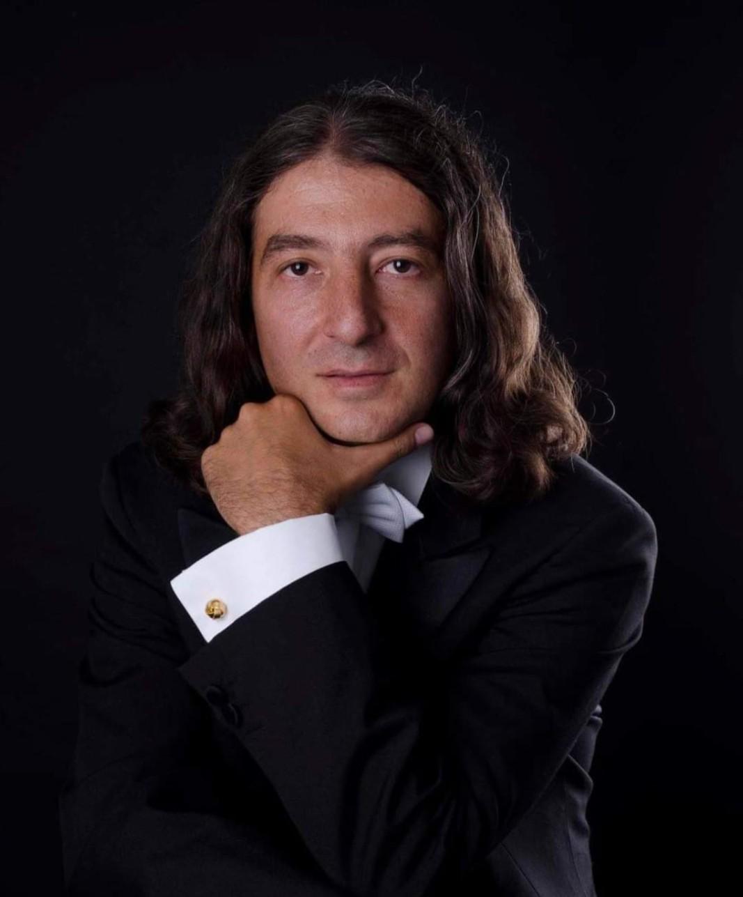 Евгений Шевкенов