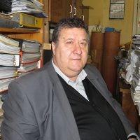 Проф. д-р Росен Недялков
