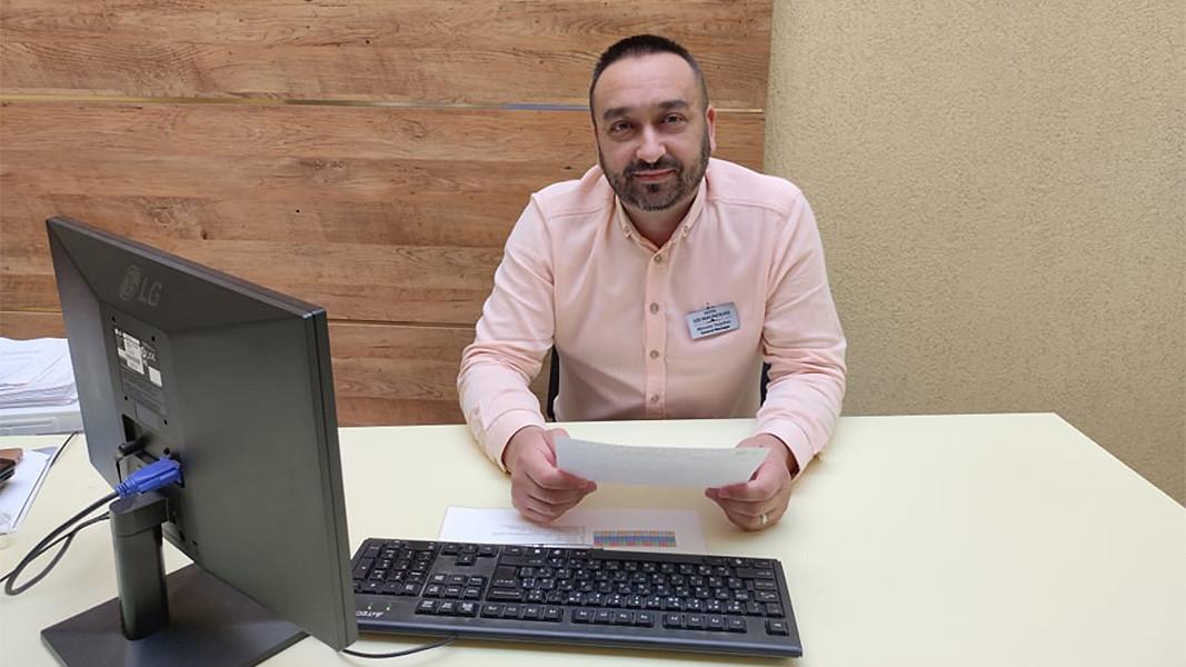Mirosllav Stojçev