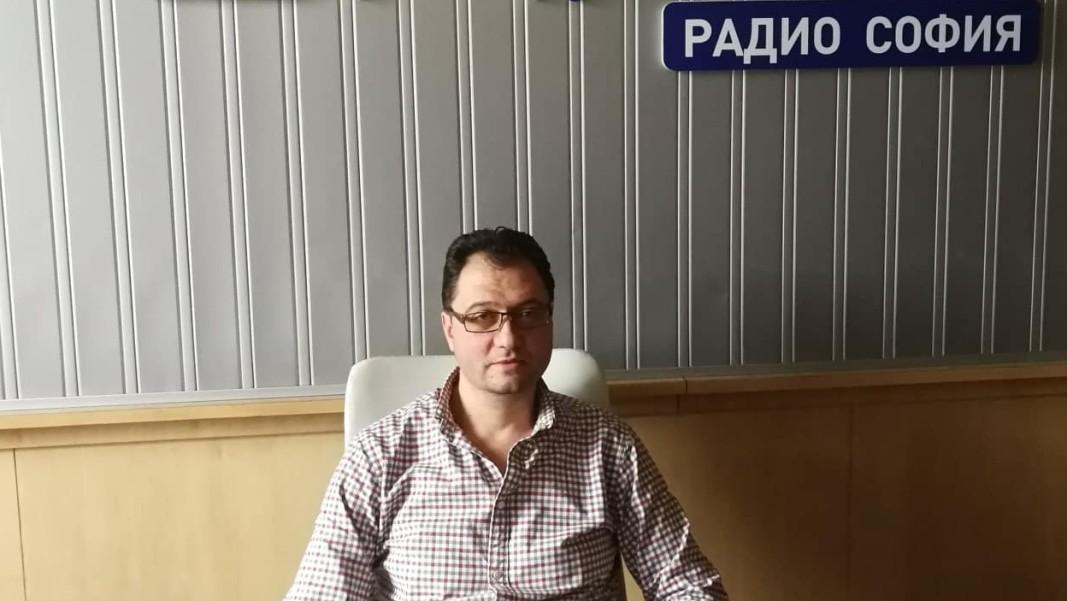 д-р Красимир Петков