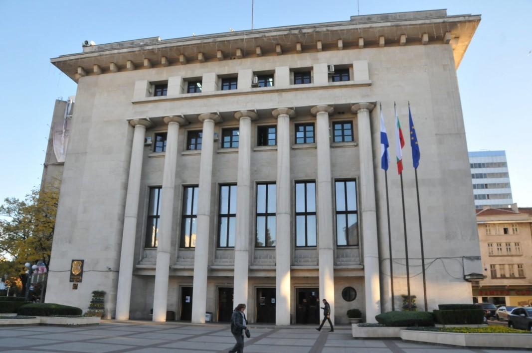 Заплащаме електронно глоби към Община Бургас - Общество