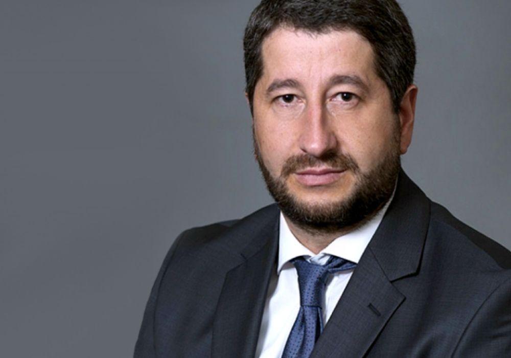 Hristo Ivanov