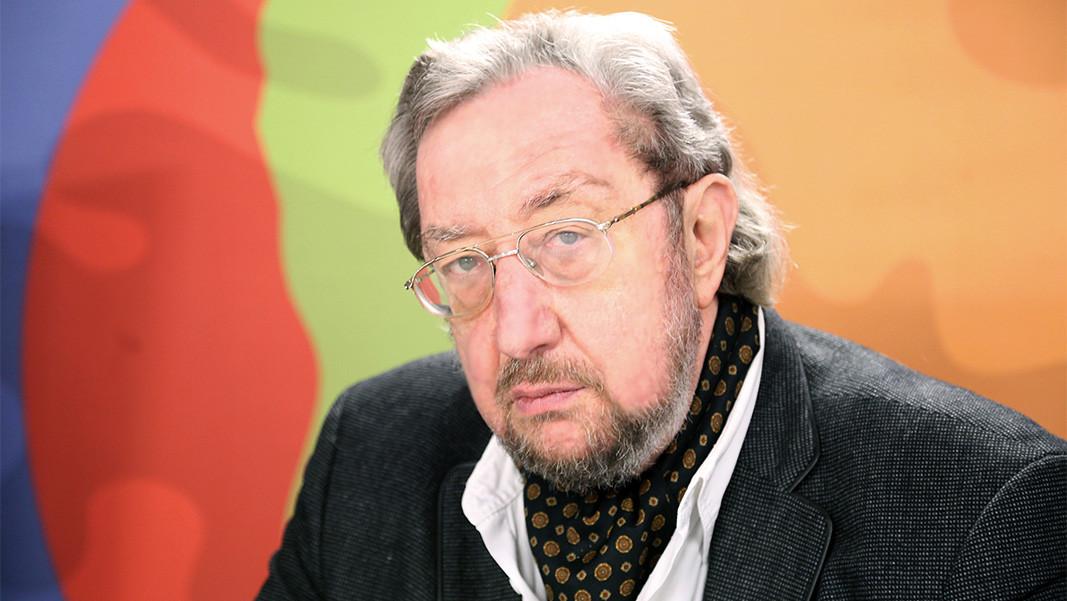 Yuliy Pavlov