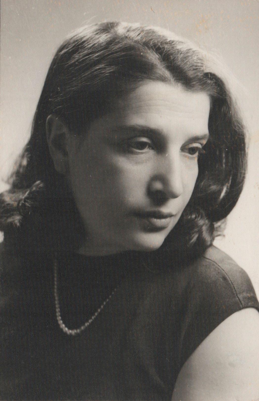 Еми Бехар