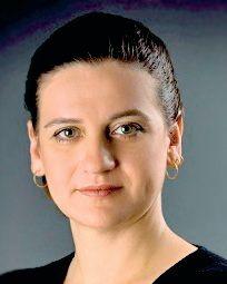 Елена Кодинова