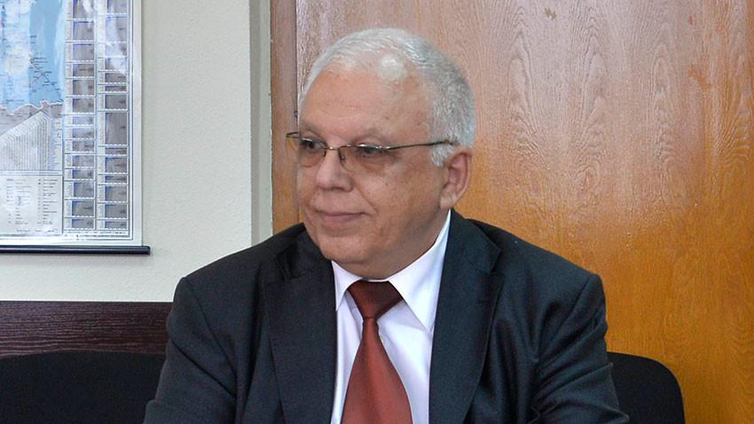 Stojan Burov
