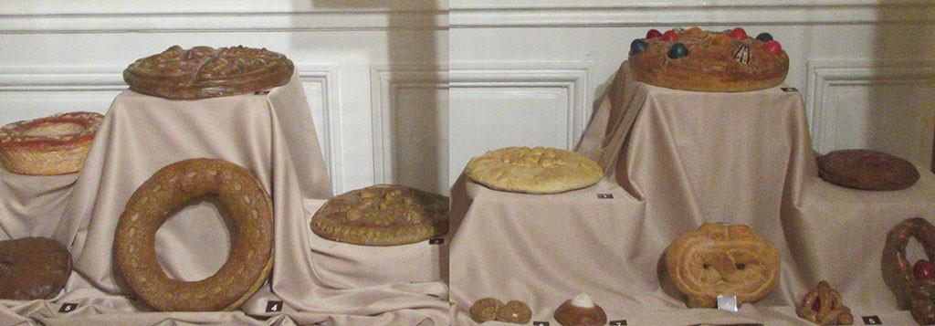 Обредни хлябове