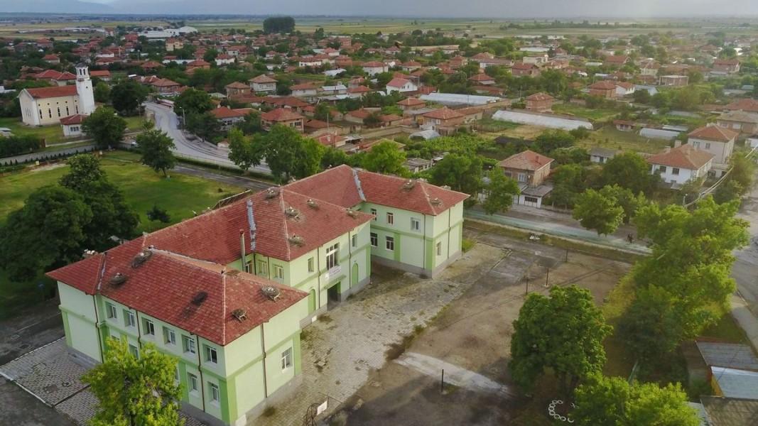 Село Белозем         Снимка: личен архив