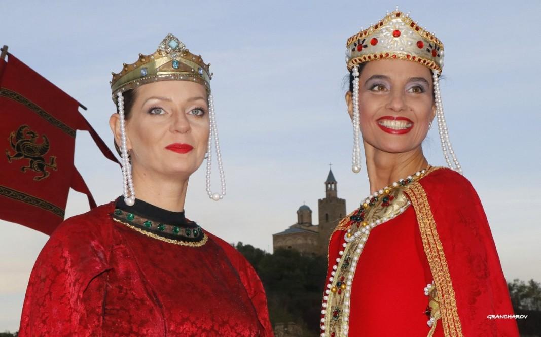 Велико Търново отбелязва 835 години от въстанието на болярите Петър и Асен