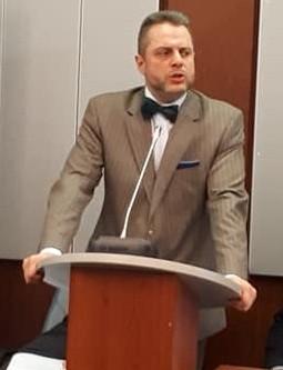 Д-р Димитър Атанасов