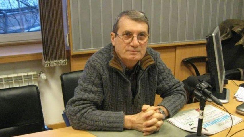 Доц. д-р Христо Хинков