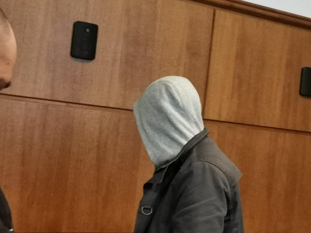 Софийският военно-апелативен съд остави полк. Петър Петров в ареста.