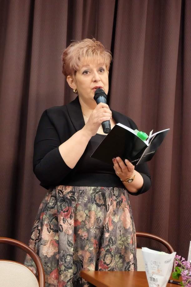 Яна Кременска
